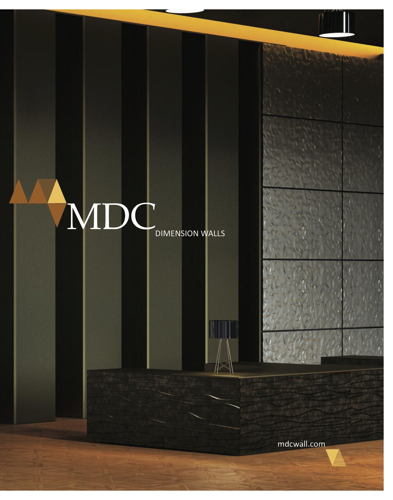 MDC Cover _ Paulson Press Inc _ Elk Grove Village, IL