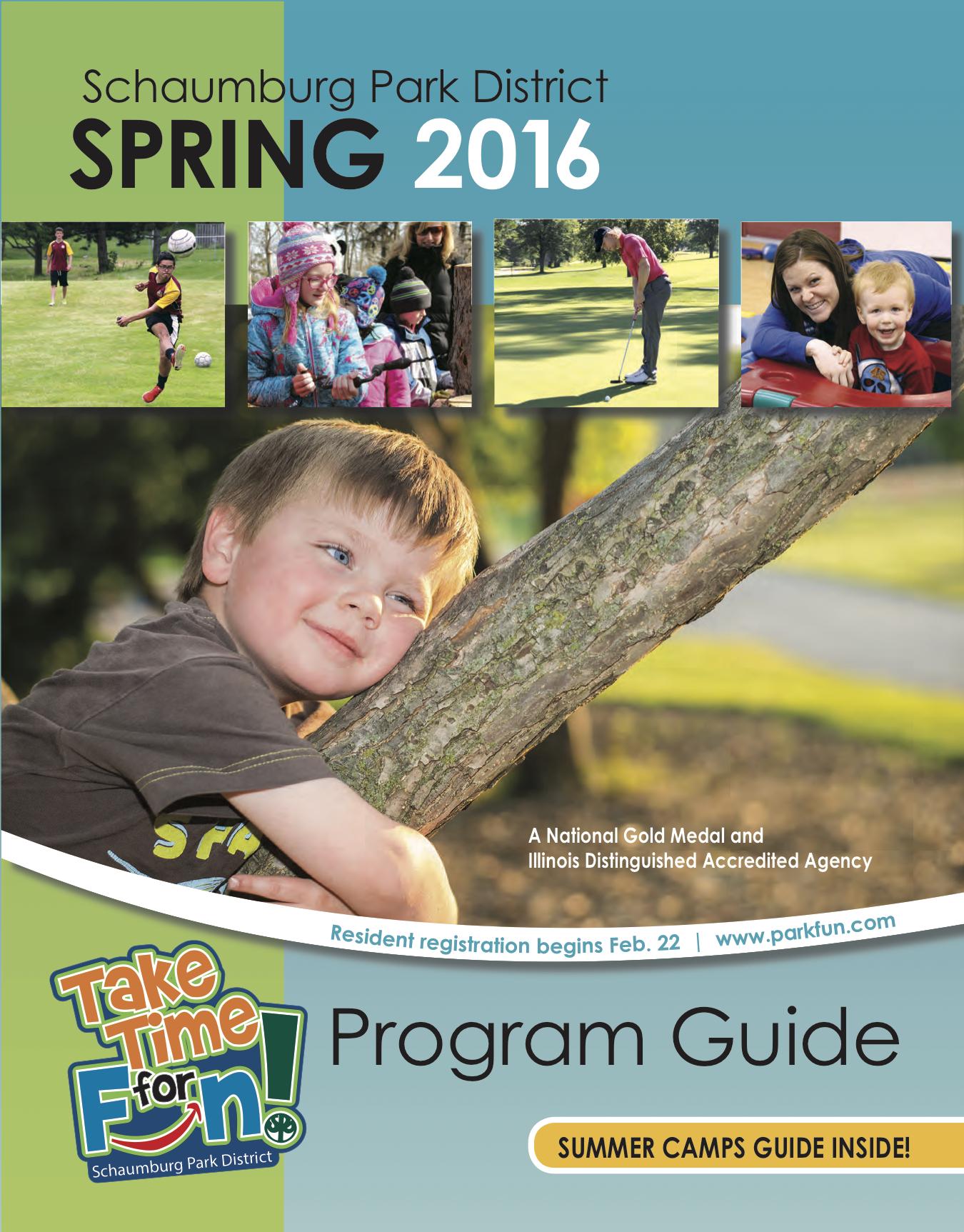 2016 Spring Brochure _ Paulson Press Inc _ Elk Grove Village, IL