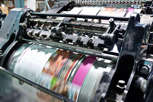 Printing Services Chicago